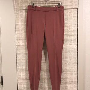 Pants - J CREW Minnie. Side zip. Ankle length. Size 4